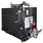 Parker Boiler 3 to 150 HP Steam Boilers