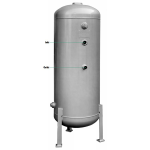 Parker Boiler Blowdown Tanks