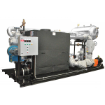 Parker Boiler High Temperature Thermal Liquid Heaters