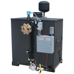 Parker Boiler Indirect Fired Hot Water Heaters