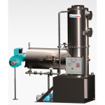 QuikWater Direct Contact Water Heaters