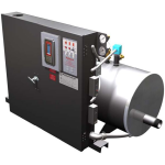 Reimers Hot Water Boilers